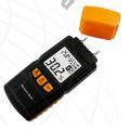 NM10 precíziós nedvességmérő fa nedvességtartalmának pontos mérésére