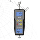 ABF MFS-10K Digitális Erőmérő 100N