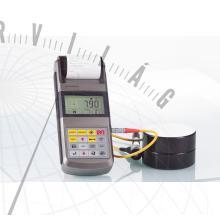 NOVA HLX-210 Portable Rebound Leeb Hardness Tester