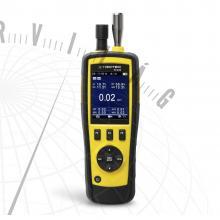 PC220 Lézerdiódás részecskeszámláló