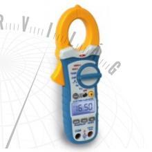 PKT-1650 Digitális lakatfogó 3 3/4-számjegyű 400A AC/DC