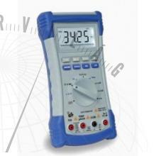 PKT-3425 Digitális multiméter 3 5/6-digit
