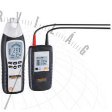 CableTracerProuniverzális, rugalmas kábel nyomvonal követő szett, transzmitterrel és vevővel