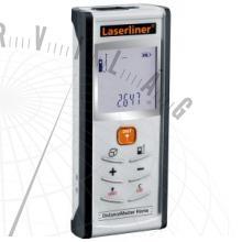 DistanceMasterHomelézeres távolságmérő–pontos, még gyorsabb pontmérés