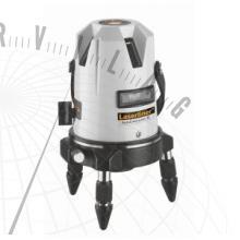 AutoCross-Laser3CProkeresztvonalas szintező lézer függőlézerrel, további referenciavonallal