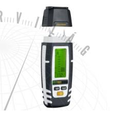 DampMasterCompactProprofesszionális nedvességmérő műszer Bluetoothinterfésszel fa, vakolat és építőanyagok nedvességéhez –DampExtensionCompactszettel