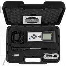 ABM-423 Kompakt hődrótos légsebességmérő