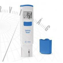 HI 98319 akvarisztikai sótartalom mérő