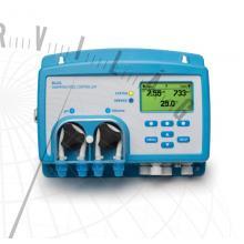 BL 121-10 Uszodatechnikai pH és ORP szabályzó