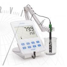 HI 2004 edge® Oldott oxigén mérő