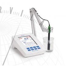 HI 5421 Laboratóriumi oldott oxigén mérő