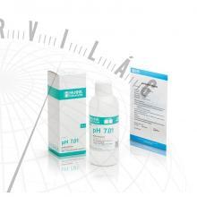 HI 7007M pH kalibráló oldat; 7,01 pH (230 ml)