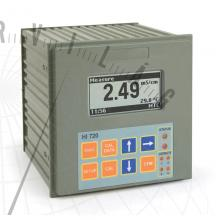 HI 720 Digitális EC-szabályzó induktív szondákhoz