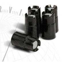 HI 76407A/P PTFE membrán oldott oxigén-mérő szondákhoz