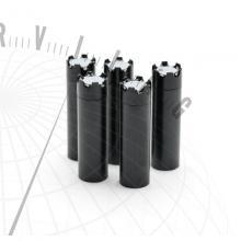 HI 764080A/P HDPE membrán oldott oxigén-mérő szondákhoz