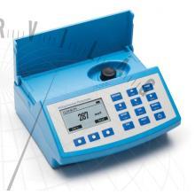 HI 83305 Többparaméteres fotométer vízmelegítők és hűtőtornyok számára