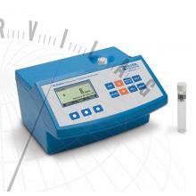 HI 83224 Kémiai oxigénigény-mérő és többparaméteres fotométer