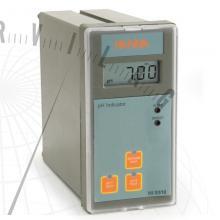 HI 8510 Analóg pH-kijelző (panelbe szerelhető)