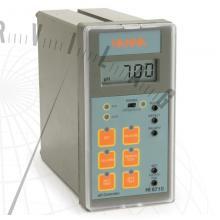 HI 8710 Analóg pH-szabályzó (panelbe szerelhető)