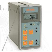 HI 8720 Analóg ORP-szabályzó (panelbe szerelhető)