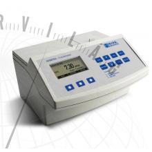 HI 88703 Asztali zavarosságmérő (EPA szabvány)