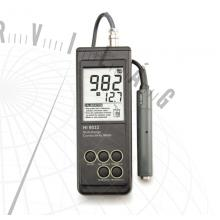 HI 9033 Hordozható EC-mérő