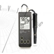 HI 9142 Hordozható oldott oxigén mérő