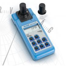 HI 93102 Többparaméteres műszer az ivóvíz teljes vizsgálatához