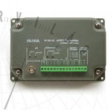 HI 98143 pH- és vezetőképesség-jeladó