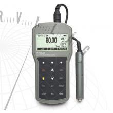 HI 98192 Professzionális EC- és TDS-mérő terepi vizsgálatokhoz
