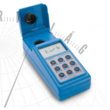HI 98713 Hordozható zavarosságmérő (ISO szabvány)