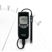 HI 99301 Hordozható EC- és TDS-mérő