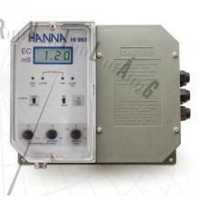 HI 9931 Ipari EC-szabályzó (falra szerelhető)