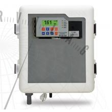 PCA 330 Klóradagoló és pH-szabályzó, illetve ORP-mérő
