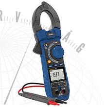 ABM-HVAC 6 Ampermérő