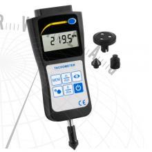 ABM-T236 Fordulatszámmérő