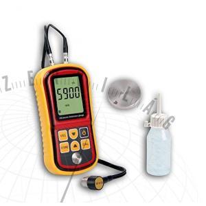 NOVA FVM-101 ultrahangos falvastagságmérő készülék