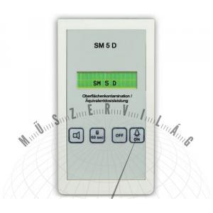 Radon mérés ár