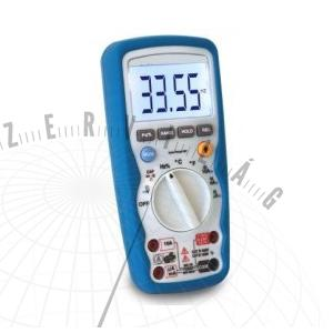 PKT-3355 Professzionális digitális multiméter