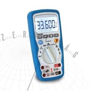 PKT-3360 Professzionális digitális multiméter