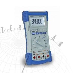 PKT 3430 Digitális multiméter ~ 4 1/2-számjegy USB-vel