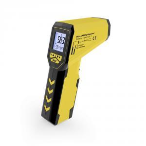 TP7 Infravörös termométer / lézeres infra hőmérő