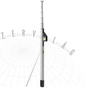 TelePilot 5m- Professzionális teleszkópos mérő ablakkal