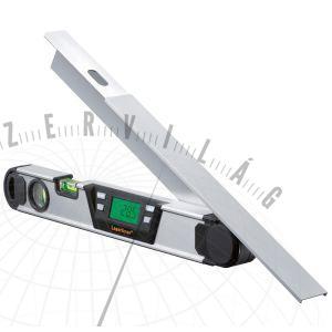 ArcoMaster40cmdigitális, elektronikus szögmérő eszköz kijelzővel
