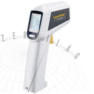 ThermoSpotLaserérintkezés nélküli infravörös hőmérő műszer beépített lézerrel