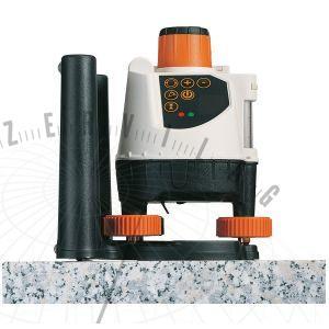 BeamControl-Master120forgólézer lézervevővel