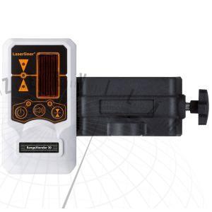 RangeXtender30Maglézervevő az összes RX-READY technológiával rendelkező vonallézerhez