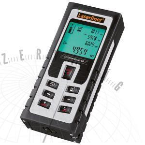 DistanceMaster80professzionális lézeres távolságmérő