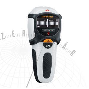 MultiFinderPlusuniverzális érzékelő fához, fémhez, rézhez, vashoz és áramjárta huzalokhoz