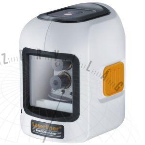 SmartCross-Laser automatikus keresztvonalas szintező lézer további lejtő funkcióval